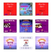 Choose 5 CD pack