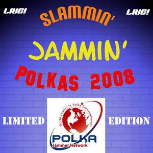 Slammin Jammin Polkas 2008