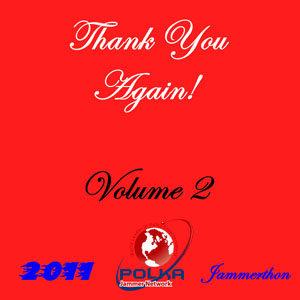 Thank You Again Volume 2