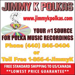 Jimmy K Polkas