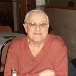 Fred Hudy 2013