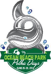 Ocean Beach Park Logo