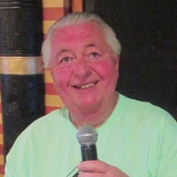 Peter J. Danielczuk