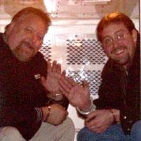 Randy Krajewski & Eric Hite