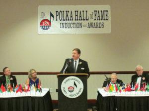 ipa awards banquet