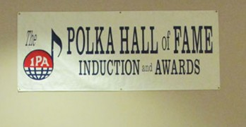 Crankin Polkas' Tribute to the New IPA Inductees & Award Winners