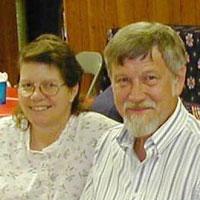 Jay and Janice
