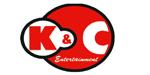 Keith Stras - K & C Logo