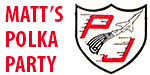 matts polka party logo 150x75 Show Archives