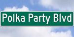 polka party boulevard