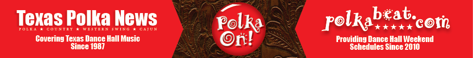 Texas Polka Beat - Texas Polka News