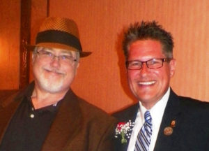Rick Rzeszutko & Keith Stras to Broadcast from the IPA Chicago Festival of Polka Bands