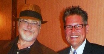 Rick Rzeszutko & Keith Stras