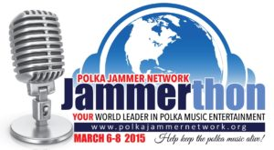 2015 Jammerthon Logo