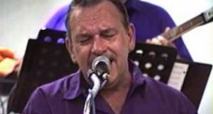 "Dave ""Scrubby"" Seweryniak Tribute 8/22 on The Polka Jammer Network"