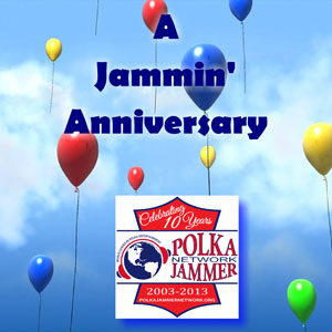 A Jammin Anniversry 2014