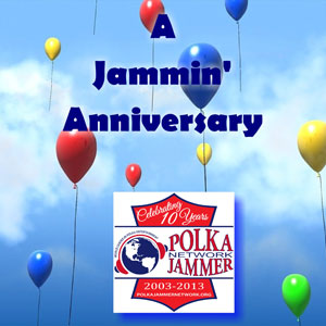 A Jammin Anniversry 2014