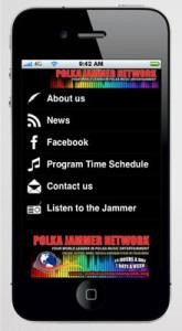 Jammer App Phone