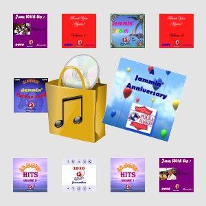 CD 5 Pack We Pick