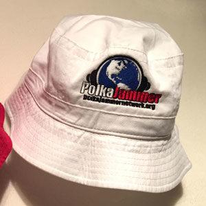 Sportsman Beach Hat - White
