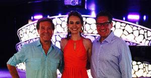 Jimmy Sturr, Mollie B. & Keith Stras