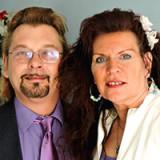Marty Swiatek & Teri Arensman