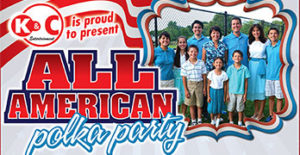 all american polka party 2015