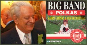 Larry Chesky