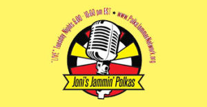Joni's Jammin' Polkas