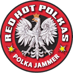 Red Hot Polkas Logo