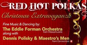 Red Hot Polkas Christmas 2015