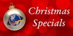 Polka Jammer Network Christmas Special Programming