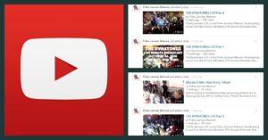 Polka Jammer Network on YouTube