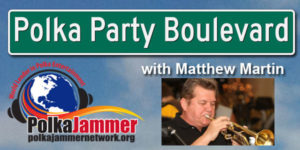 Polka Party Boulevard Tribute to Lenny Gomulka