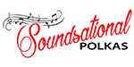 Soundsational Polkas Logo