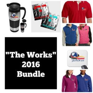 2016 The Works Bundle