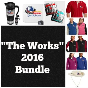 The Works Bundle 2016
