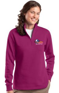Women's Sytle Sweatshirt