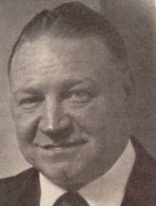 Ted Maksymowicz