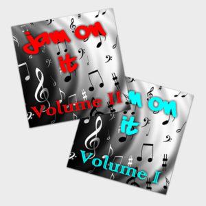 Jam On It 2016 - Volumes 1 & 2