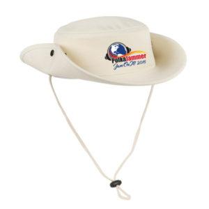 Outback Hat 2016 Polka Jammer Network