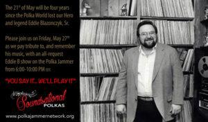 Soundsational Blazonczyk Tribute 2016