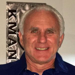 Kenny Habrack Kman