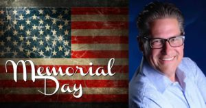 Memorial Day with Keith Stras