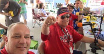 Thanks from the PJN Crew at Ocean Beach Park Polka Days