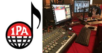 LIVE Broadcast from the IPA Convention September 2 & 3, 2016