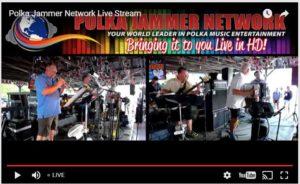 Polka Jammer Jam Cam Live Video Feed