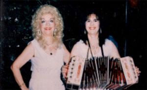 Wanda & Stephanie