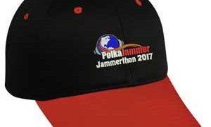 Jammerthon 2017 Baseball Caps Still Available