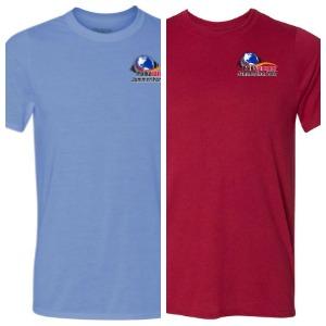 2017 Polka Jammer Network Jammerthon T-Shirts